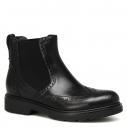 Женские Ботинки Nero giardini A616169D черный
