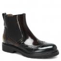 Женские Ботинки Nero giardini A616171D темно-зеленый