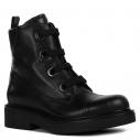 Женские Ботинки Giovanni fabiani S2007 черный