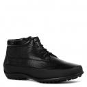 Женские Ботинки Pakerson 24718 черный