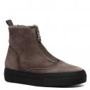 Женские Ботинки Easy by loriblu EVT286EV серо-коричневый