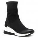 Женские Ботинки Michael kors 43F6ACFE5D черный