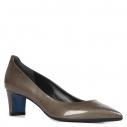 Женские Туфли Loriblu D45001DD серо-коричневый