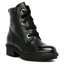 Женские Ботинки Giovanni fabiani G2689 черный