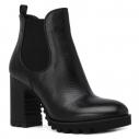 Женские Ботинки Fabiani G2661 черный