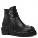 Женские Ботинки Giovanni fabiani G2500 черный