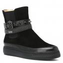 Женские Ботинки Rejois RA0527 черный