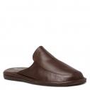 Мужские Тапочки Rejois RBU003 темно-коричневый