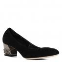 Женские Туфли Casadei 1F430D050 черный