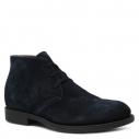 Мужские Ботинки Nero giardini A604393U темно-синий
