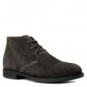 Мужские Ботинки Nero giardini A604393U темно-серый