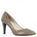 Женские Туфли Loriblu 0286080C бежево-коричневый