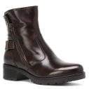 Женские Ботинки Nero giardini A616548D темно-коричневый