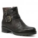 Женские Ботинки Nero giardini A616555D темно-коричневый