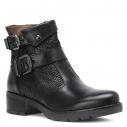 Женские Ботинки Nero giardini A616545D черный
