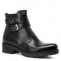 Женские Ботинки Nero giardini A616556D черный