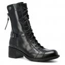 Женские Ботинки Nero giardini A616468D черный