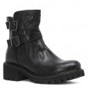 Женские Ботинки Nero giardini A616535D черный