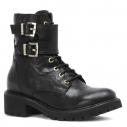 Женские Ботинки Nero giardini A616533D черный