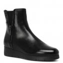 Женские Ботинки Pas de noir R623 черный