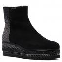 Женские Ботинки Loriblu LT5320LZ черный
