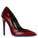 Женские Туфли Loriblu BS0001BC темно-красный