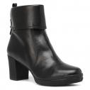 Женские Ботинки Giovanni fabiani G2713 черный