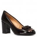 Женские Туфли Fabiani F3612 темно-коричневый