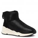 Женские Ботинки Ash MIKO черный