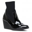 Женские Ботинки Arche VITELO черный