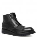 Мужские Ботинки Lloyd JORIS черный