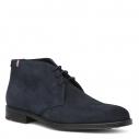 Мужские Ботинки Lloyd PAOLINO темно-синий
