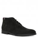 Мужские Ботинки Lloyd PAOLINO черный