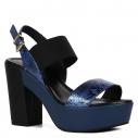 Женские Босоножки Rita c 5112003 синий