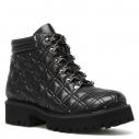Женские Ботинки Massimo santini 0395002603 черный