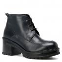 Женские Ботинки Giovanni fabiani S2097 темно-синий