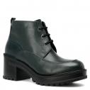 Женские Ботинки Giovanni fabiani S2097 темно-зеленый