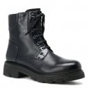 Женские Ботинки Fabiani S2095 темно-синий