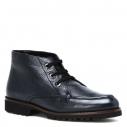 Женские Ботинки Pakerson 24753 темно-синий