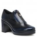 Женские Туфли Loriblu SX6105SA темно-синий