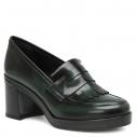 Женские Туфли Loriblu SX6072SA темно-зеленый