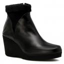 Женские Ботинки Thierry rabotin 2641L черный