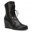 Женские Ботинки Thierry rabotin 9763TR черный