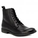 Мужские Ботинки Geox U54Y7B черный