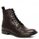 Мужские Ботинки Geox U54Y7B темно-коричневый