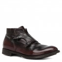 Мужские Ботинки Officine creative MAVIC/041 темно-бордовый