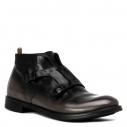 Мужские Ботинки Officine creative MAVIC/041 серый