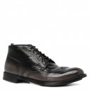 Мужские Ботинки Officine creative MAVIC/029 серый