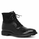 Мужские Ботинки Nazzareno di rosa by officine creative 2853/022 черный