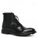 Мужские Ботинки Nazzareno di rosa by officine creative 2853/021 черный